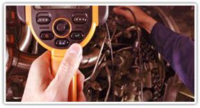 Диагностика грузового автомобиля перед покупкой