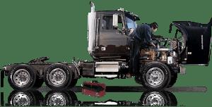 Диагностика грузовой техники перед покупкой