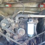 Диагностика двигателя cummins