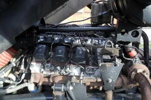Двигатель 740.63