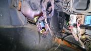 Блок С007 - координатор ремонт