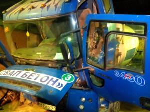 Ремонт электрики грузового авто